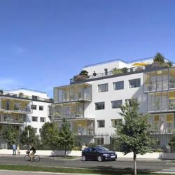 photo immobilier neuf Nanterre
