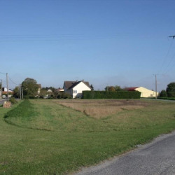 Vente Terrain Broussy-le-Grand 1274 m²
