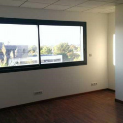 Location Bureau Montpellier 300 m²