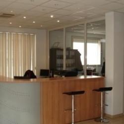 Vente Bureau Marseille 16ème 181 m²