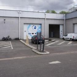 Location Entrepôt Saint-Denis 654 m²