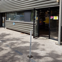 Vente Local commercial Six-Fours-les-Plages 110,5 m²