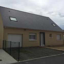 Maison  4 pièces + Terrain  544 m² Courbeveille