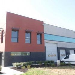 Location Local d'activités Les Arcs 850 m²