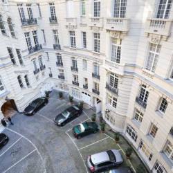 Location Bureau Paris 8ème 1041 m²