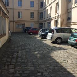 Location Bureau Versailles 65 m²