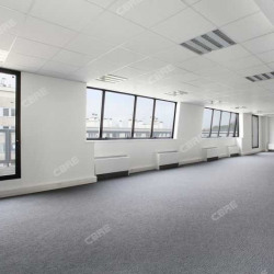 Location Bureau Levallois-Perret 515 m²