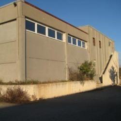 Location Local d'activités Vitrolles 3006 m²
