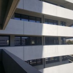 Location Bureau Marseille 15ème 1844 m²
