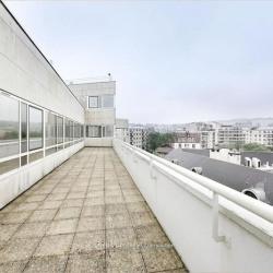 Location Bureau Issy-les-Moulineaux 2548 m²