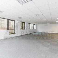 Location Bureau Boulogne-Billancourt 380 m²