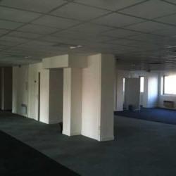 Location Bureau Courbevoie 124 m²