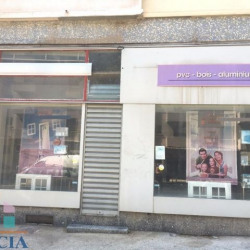Vente Local commercial Toulon 0 m²