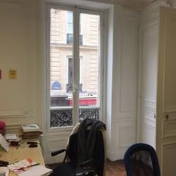 Location Bureau Paris 9ème 192 m²