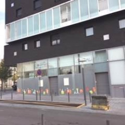 Location Local commercial Colombes 148 m²