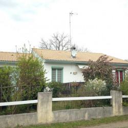 vente Maison / Villa 4 pièces Audenge
