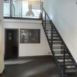 Vente Bureau Clichy 207 m²