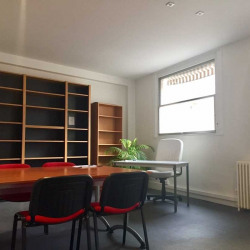 Location Bureau Paris 16ème 134 m²