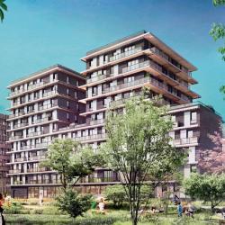 photo appartement neuf Bordeaux
