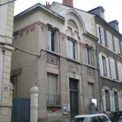Vente Bureau Nevers 270 m²