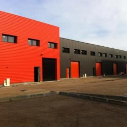 Location Local d'activités Abbeville 330 m²