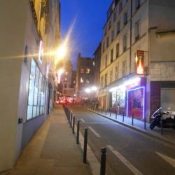 Vente Local commercial Paris 20ème 53 m²