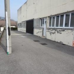 Location Local d'activités Bassens 400 m²