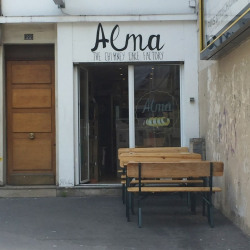 Cession de bail Local commercial Paris 3ème 18 m²