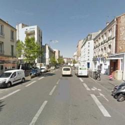 Vente Local commercial Asnières-sur-Seine 293 m²