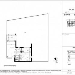 plan appartement belvia
