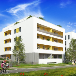 photo immobilier neuf Montpellier