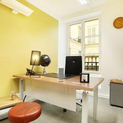 Location Bureau Paris 2ème 10 m²