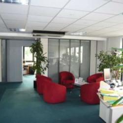 Location Bureau Compiègne 1224 m²