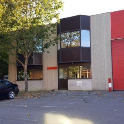 Location Entrepôt Collégien 326 m²