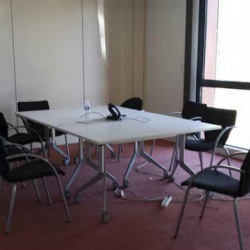 Location Bureau Limonest 1494 m²