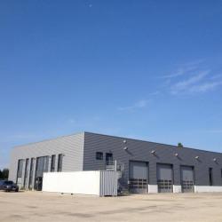 Vente Local d'activités Bourg-de-Péage 1160 m²
