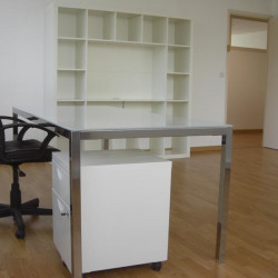 Location Bureau Ris-Orangis 14 m²