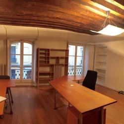 Location Bureau Versailles 200 m²