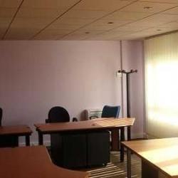 Location Bureau Orly 146,4 m²