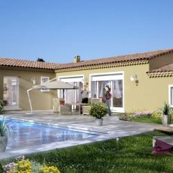 Maison  6 pièces + Terrain  750 m² Orange