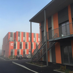 Vente Bureau Francheville 1133 m²