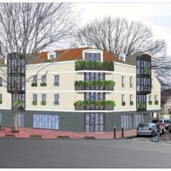 photo appartement neuf Créteil