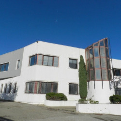 Location Bureau La Ciotat 757 m²