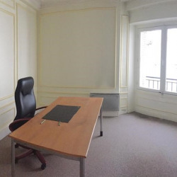 Location Bureau Versailles 171 m²