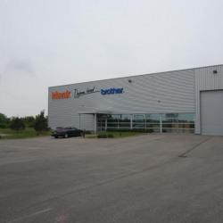 Vente Local d'activités Estrées-Deniécourt 11000 m²