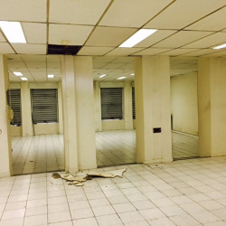 Location Local commercial Lyon 9ème 257 m²