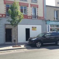 Location Local commercial Saint-Maur-des-Fossés 43 m²