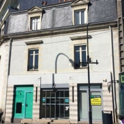 Location Bureau Nantes 246 m²