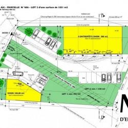 Vente Local d'activités La Boisse 100 m²