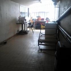 Location Entrepôt La Trinité 340 m²